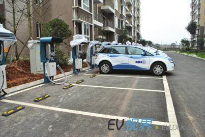 交通部要求完善新能源汽车充换电设施建设