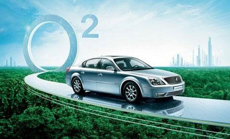 追日电气首推新能源汽车光伏电源动力系统