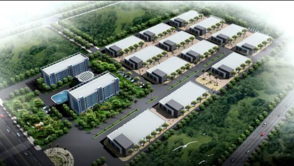 依托高铁新城 全力推进电动车产业园建设