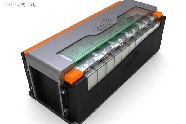 千亿投资屯兵上游锂电池图片